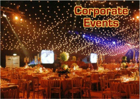 San Antonio Corporate Event Specialist